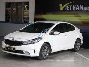 Cần bán Kia Cerato 1.6MT 2016, trắng, giá tốt, 38.000km, 506 triệu giá 506 triệu tại Tp.HCM