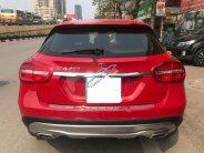 Bán ô tô Mercedes đời 2015, màu đỏ, nhập khẩu nguyên chiếc giá 1 tỷ 220 tr tại Hà Nội