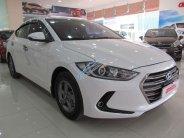 Cần bán xe Hyundai Elantra 1.6MT năm sản xuất 2016, màu trắng, giá 549tr giá 549 triệu tại Hà Nội