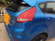Cần bán gấp Ford Fiesta năm sản xuất 2012, màu xanh lam, chính chủ giá 385 triệu tại Đà Nẵng