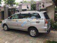 Chính chủ bán xe Toyota Innova đời 2009, màu bạc giá 405 triệu tại Đà Nẵng
