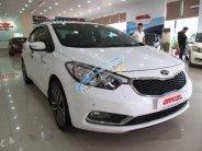 Bán lại xe Kia K3 1.6AT đời 2016, màu trắng giá 584 triệu tại Hà Nội