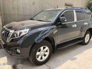 Bán ô tô Toyota Prado đời 2014, màu đen   giá 1 tỷ 660 tr tại Tp.HCM