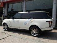 Bán LandRover Range Rover Autobiography LWB Black Edition đời 2014, màu trắng, xe nhập giá 8 tỷ 230 tr tại Hà Nội