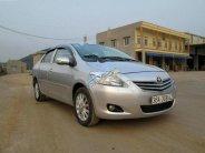 Bán Toyota Vios E 2011, màu bạc xe gia đình giá 315 triệu tại Thanh Hóa