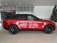 Cần bán xe LandRover Range Rover Velar R-Dynamic S đời 2018, màu đỏ, nhập khẩu giá 6 tỷ tại Hà Nội
