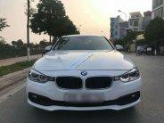 Bán BMW 5 Series 320i LCi 2016, màu trắng, nhập khẩu giá 1 tỷ 250 tr tại Tp.HCM