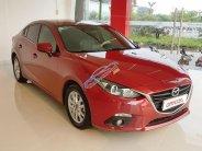 Cần bán xe Mazda 3 1.5AT Sedan đời 2015, màu đỏ, 619 triệu giá 619 triệu tại Hà Nội