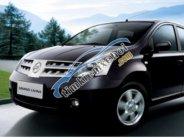 Cần bán Nissan Livina đời 2011, màu đen giá 405 triệu tại Tp.HCM