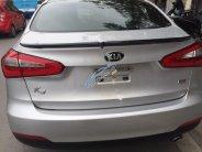 Cần bán gấp Kia K3 2.0 AT 2014, màu bạc như mới, giá chỉ 555 triệu giá 555 triệu tại Hà Nội