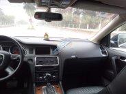 Bán ô tô Audi Q7 3.6 năm sản xuất 2008, màu đen, nhập khẩu nguyên chiếc giá 820 triệu tại Hà Nội