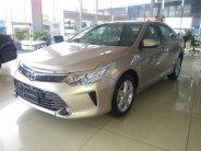 Toyota Mỹ Đình bán xe Camry 2.5Q 2018, giá tốt nhất, khuyến mại lớn, giao ngay giá 1 tỷ 280 tr tại Hà Nội