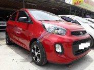 Cần bán Kia Morning đời 2015, màu đỏ, xe nhập giá 308 triệu tại Hà Nội