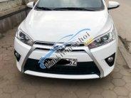 Bán Toyota Yaris 1.5 AT đời 2017, màu trắng số tự động, 650 triệu giá 650 triệu tại Hà Nội