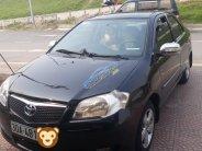 Bán ô tô Toyota Vios đời 2006, màu đen chính chủ, 190 triệu giá 190 triệu tại Hà Nội