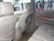 Bán ô tô Toyota Innova G đời 2011, màu bạc, nhập khẩu nguyên chiếc, xe gia đình giá cạnh tranh giá 460 triệu tại Đà Nẵng