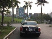 Cần bán lại xe Hyundai XG năm sản xuất 2004, màu đen, nhập khẩu nguyên chiếc giá cạnh tranh giá 220 triệu tại Hà Nội