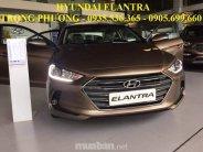 Bán ô tô Hyundai Elantra đời 2018, màu nâu, nhập khẩu nguyên chiếc, 549tr giá 549 triệu tại Đà Nẵng