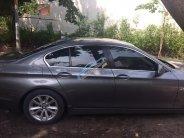 Cần bán gấp BMW 5 Series 523i sản xuất 2010, màu xám, nhập khẩu giá 1 tỷ tại Tp.HCM