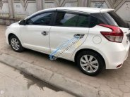 Cần bán Toyota Yaris 2017, màu trắng chính chủ, giá chỉ 650 triệu giá 650 triệu tại Hà Nội