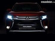 Bán ô tô Mitsubishi Outlander đời 2018, màu đỏ, xe nhập giá 808 triệu tại Quảng Bình