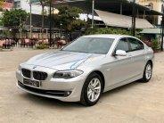 BMW 523i model 2011, 1 đời chủ đăng ký lần đầu 2013 giá 999 triệu tại Tp.HCM