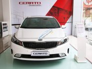 Kia Cerato 2018, sở hữu ngay chỉ với 100 triệu, lãi suất ưu đãi - Khuyến mãi cực hấp dẫn giá 589 triệu tại Hà Nội
