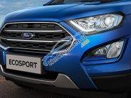Bán Ford EcoSport Titanium allnew 2018, giá tốt giao xe nhanh giá 648 triệu tại Tp.HCM