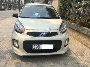 Cần bán Kia Morning năm 2016, màu kem (be), xe nhập giá 318 triệu tại Hà Nội