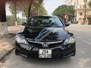 Bán Honda Civic năm sản xuất 2007, màu đen giá 325 triệu tại Hải Dương