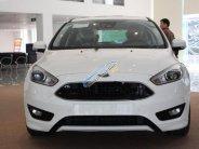 Bán Ford Focus Sport 1.5L sản xuất năm 2017, màu trắng giá 760 triệu tại Hà Nội