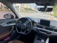 Cần bán gấp Audi A4 2.0 TFSI đời 2016, màu đen, nhập khẩu giá 1 tỷ 539 tr tại Tp.HCM