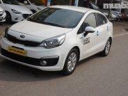 Bán xe Kia Rio AT đời 2017, màu trắng, nhập khẩu nguyên chiếc, 540 triệu giá 540 triệu tại Hà Nội