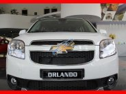 Chevrolet Orlando 7 chỗ ưu đãi 15 triệu và quà hấp dẫn - số lượng còn rất hạn chế giá 639 triệu tại Tp.HCM