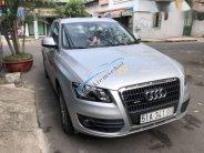 Chính chủ bán ô tô Audi Q5 đời 2012, màu bạc, xe nhập giá 1 tỷ 400 tr tại Tp.HCM