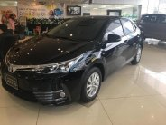 Toyota Mỹ Đình bán xe Crolla Altis 1.8E 2018, giá tốt nhất, khuyến mại lớn, giao ngay giá 707 triệu tại Hà Nội