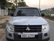 Xe Mitsubishi Pajero Sport 3.0 sản xuất năm 2008, màu bạc, nhập khẩu nguyên chiếc giá 420 triệu tại Hà Nội