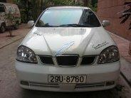 Cần bán Daewoo Lacetti EX 2004, xe còn tốt giá 145 triệu tại Hà Nội