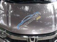 Cần bán xe Honda City 1.5 AT sản xuất 2018, 610tr giá 610 triệu tại Tp.HCM