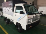 Bán xe tải Suzuki Carry Truck 5 tạ giá siêu rẻ đẹp, khuyến mại 100% thuế TB, LH: 0975.636.237 giá 247 triệu tại Hà Nội