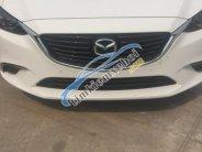 Bán Mazda 6 2.0 L AT đời 2018, màu trắng, 819tr giá 819 triệu tại Hà Nội