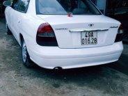 Cần bán xe Daewoo Nubira đời 2002, màu trắng, xe nhập giá 85 triệu tại Cần Thơ