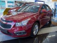 Bán ô tô Chevrolet Cruze LTZ đời 2018, màu trắng, nhập khẩu chính hãng giá 699 triệu tại Đồng Nai