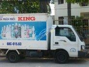 Cần bán Kia K2700 2007, màu trắng, 125 triệu giá 125 triệu tại Kiên Giang