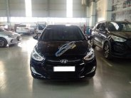 Bán xe Hyundai Acent đời 2015, màu đen số tự động, 480tr giá 480 triệu tại Đồng Nai