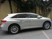 Cần bán xe Venza 2010 màu bạc nhập Mỹ, xe xịn giá 725 triệu tại Tp.HCM