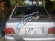 Bán ô tô Kia Pride đời 2000, màu bạc giá cạnh tranh giá 28 triệu tại Nghệ An