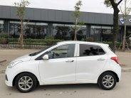 Bán xe Huyndai i10 màu trắng sx cuối 2015 đăng ký chính chủ từ mới giá 295 triệu tại Hà Nội