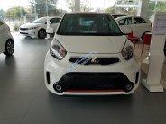 Cần bán xe Kia Morning Si 2018, màu trắng, giá 379tr giá 379 triệu tại Thái Bình