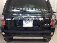 Bán Ford Escape 2.3 AT năm 2005, màu đen  giá 262 triệu tại Tp.HCM